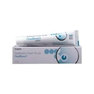 nadibact cream nadifloxacin 1 1