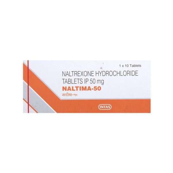 naltima tablet naltrexone 50mg 2