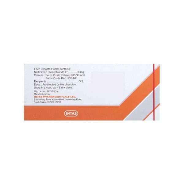 naltima tablet naltrexone 50mg 3
