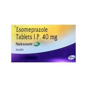 neksium tablet esomeprazole 40mg 1