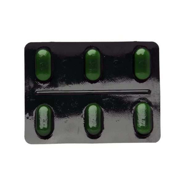 nizonide tablet nitazoxanide 500mg 4