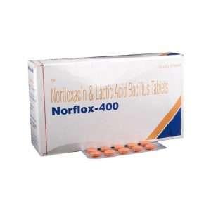 norflox tablet norfloxacin 400mg 1