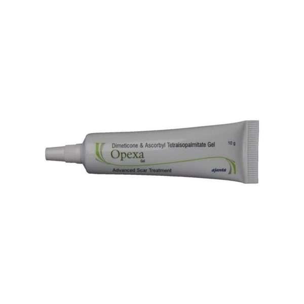 opexa gel ascorbyl tetraisopalmitate 3