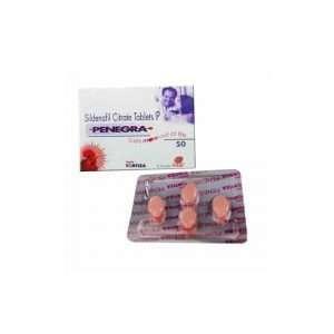 penegra tablet sildenafil 50mg 1