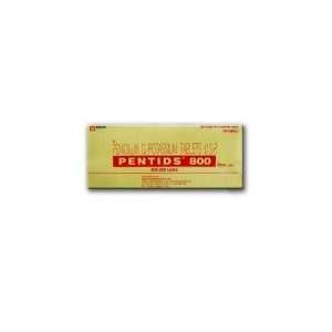 pentids tablet penicillin g 800000iu 1