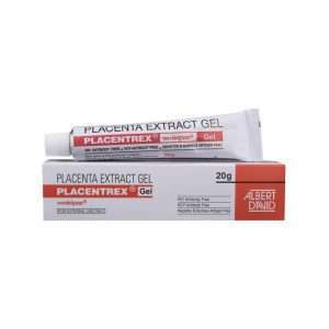 placentrex gel human placental extract 1