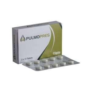 pulmopres tablet tadalafil 20mg 1