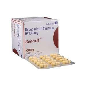 redotil capsule racecadotril 100mg 1