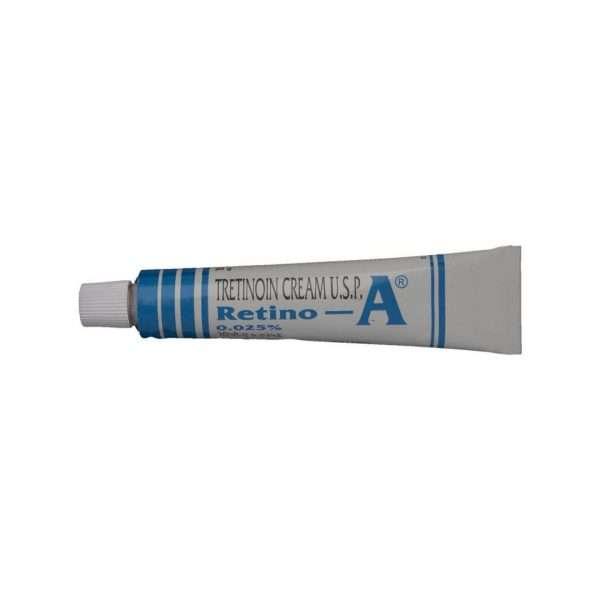retino a cream tretinoin 0 025 3