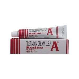 retino a cream tretinoin 0 05 1