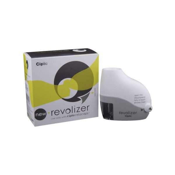 revolizer unit unit device 1