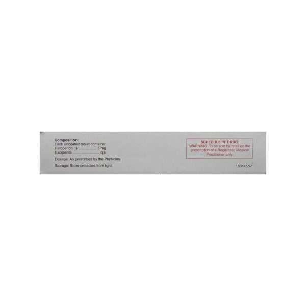 serenace tablet haloperidol 5mg 3