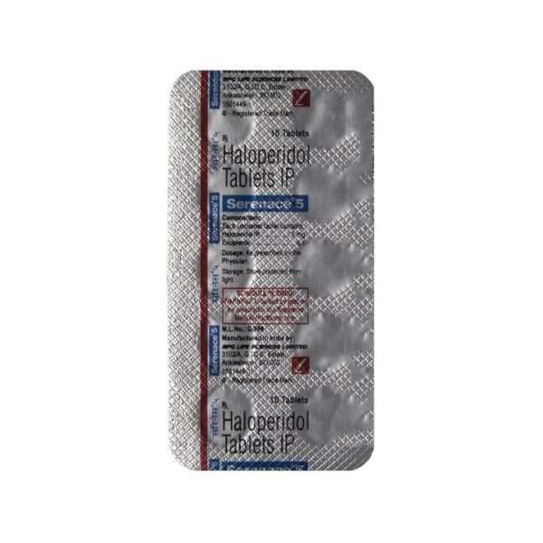 serenace tablet haloperidol 5mg 5