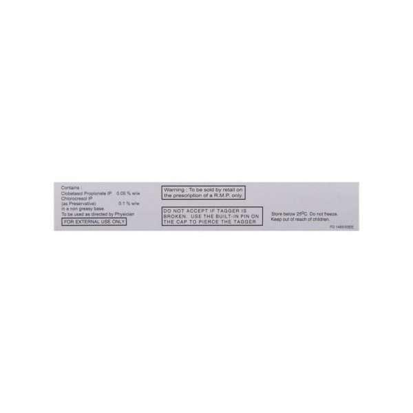 tenovate cream clobetasol propionate 0 05 2