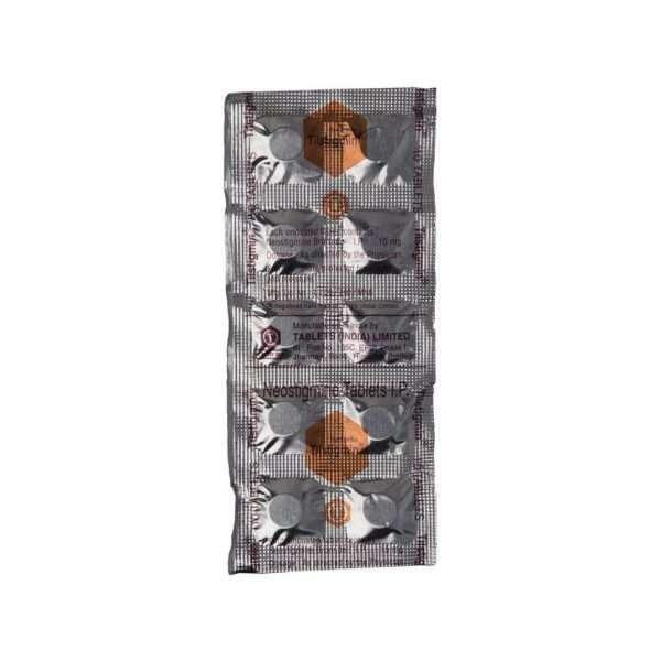 tilstigmin tablet neostigmine bromide 15mg 3