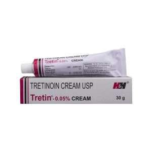 tretin cream tretinoin 0 05 1
