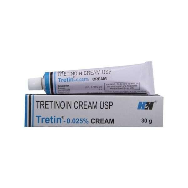 tretinoin cream tretinoin 0 025 1
