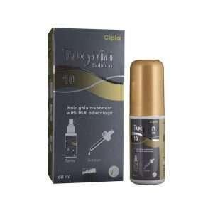 tugain solution minoxidil 10 1