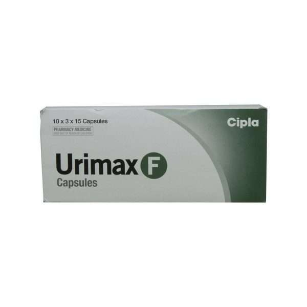 urimax f tablet tamsulosin 2