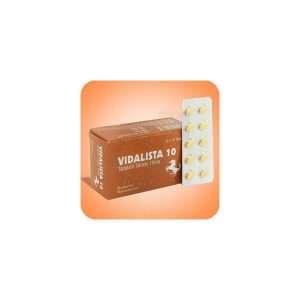 vidalista tablet tadalafil 10mg 1