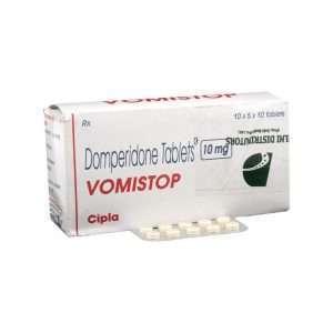 vomistop tablet domperidone 10mg 1