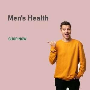 cat mens health